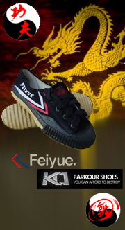 FREEFLOW Shoes